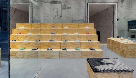 Vans flagship store Andrea Caputo 03