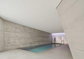 Villa L Pool Leber Architekten 08