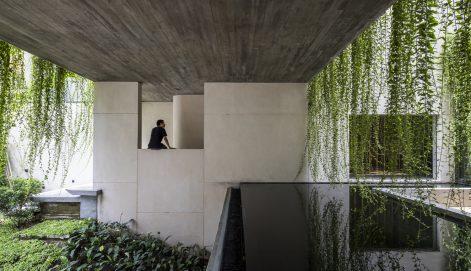 Villa Tan Dinh MIA Design Studio 04