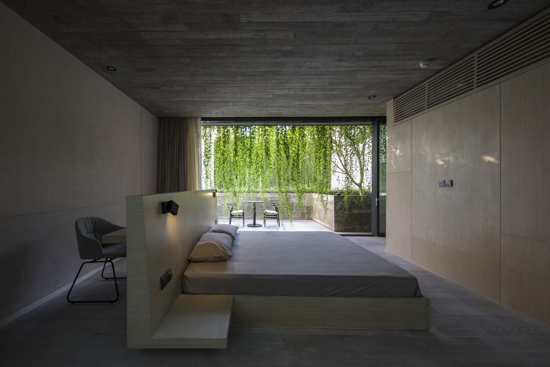 Villa Tan Dinh MIA Design Studio 06