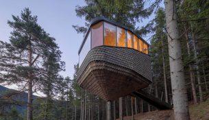 Woodnest Cabin Helen & Hard 04