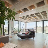 ZIO Apartment Block Alexis Papadopoulos Architectural Practice 05