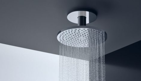 Axor showers Phoenix Design 01