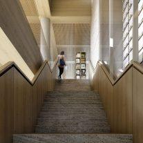 Gothenburg University Library Cobe 01