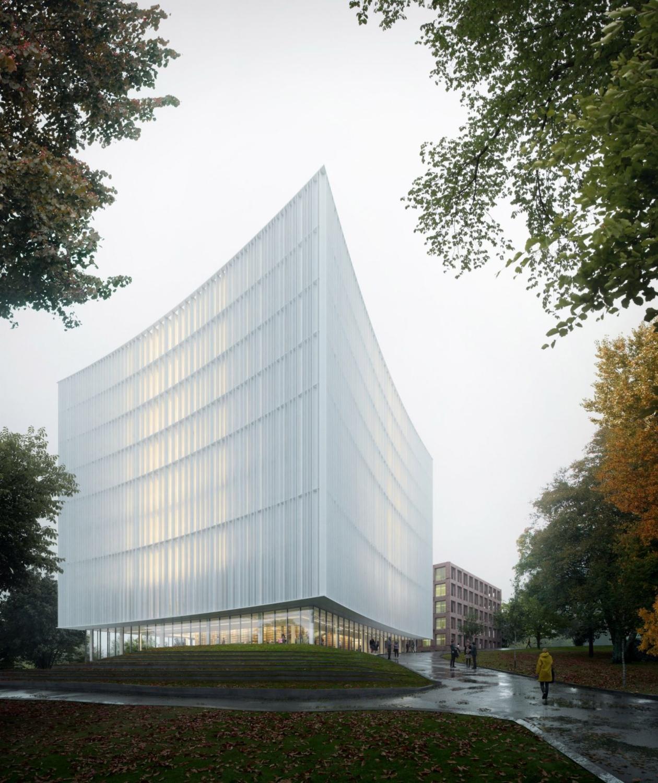 Gothenburg University Library Cobe 02