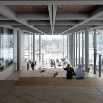 Gothenburg University Library Cobe 03