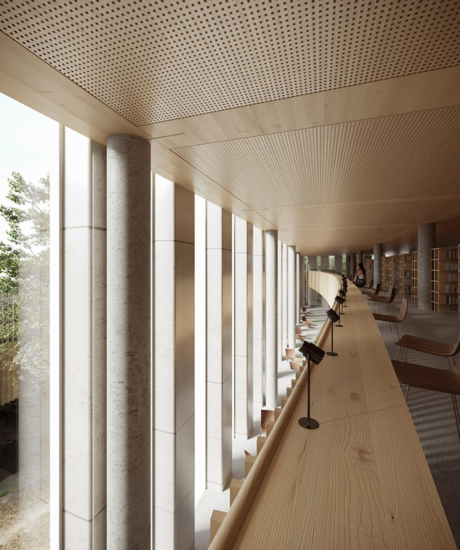 Gothenburg University Library Cobe 04