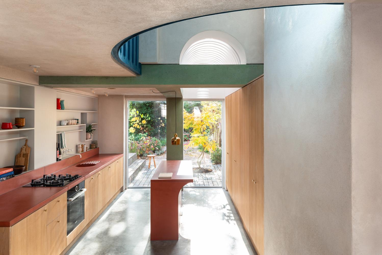 House Recast Studio Ben Allen 01
