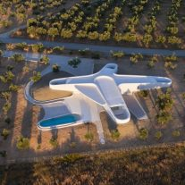 KHI House & Art Space LASSA architects 02