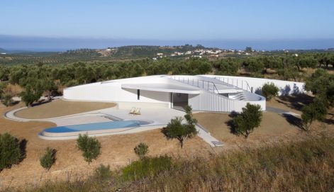 KHI House & Art Space LASSA architects 03