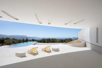 KHI House & Art Space LASSA architects 06