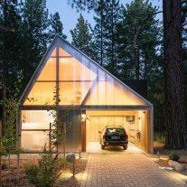 Lighthus retreat Joongwon architects y Peripherie design studio 01