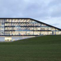 Mascot International Headquarters C.F. Møller Architects 01