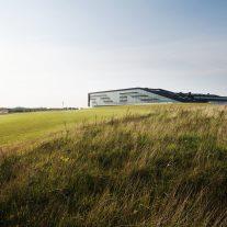 Mascot International Headquarters C.F. Møller Architects 02