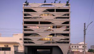 Meltcrete Building Studio Ardete 05