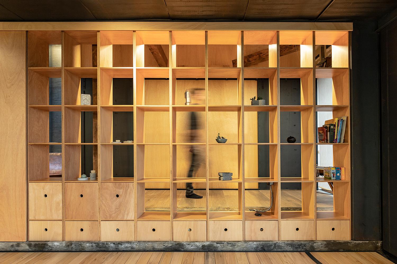 Mirador House RAMA estudio 07
