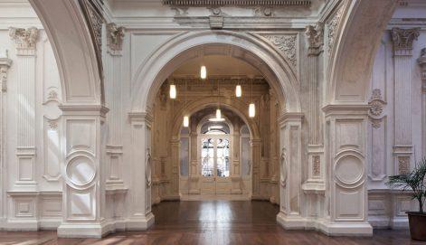 Renovación Palacio Pereira C. Puga, P. Velasco A. Moletto 01
