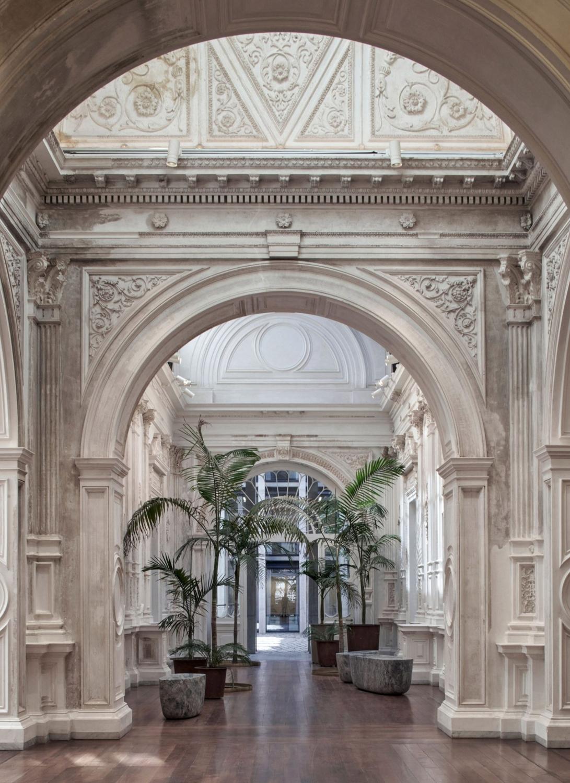 Renovación Palacio Pereira C. Puga, P. Velasco A. Moletto 02