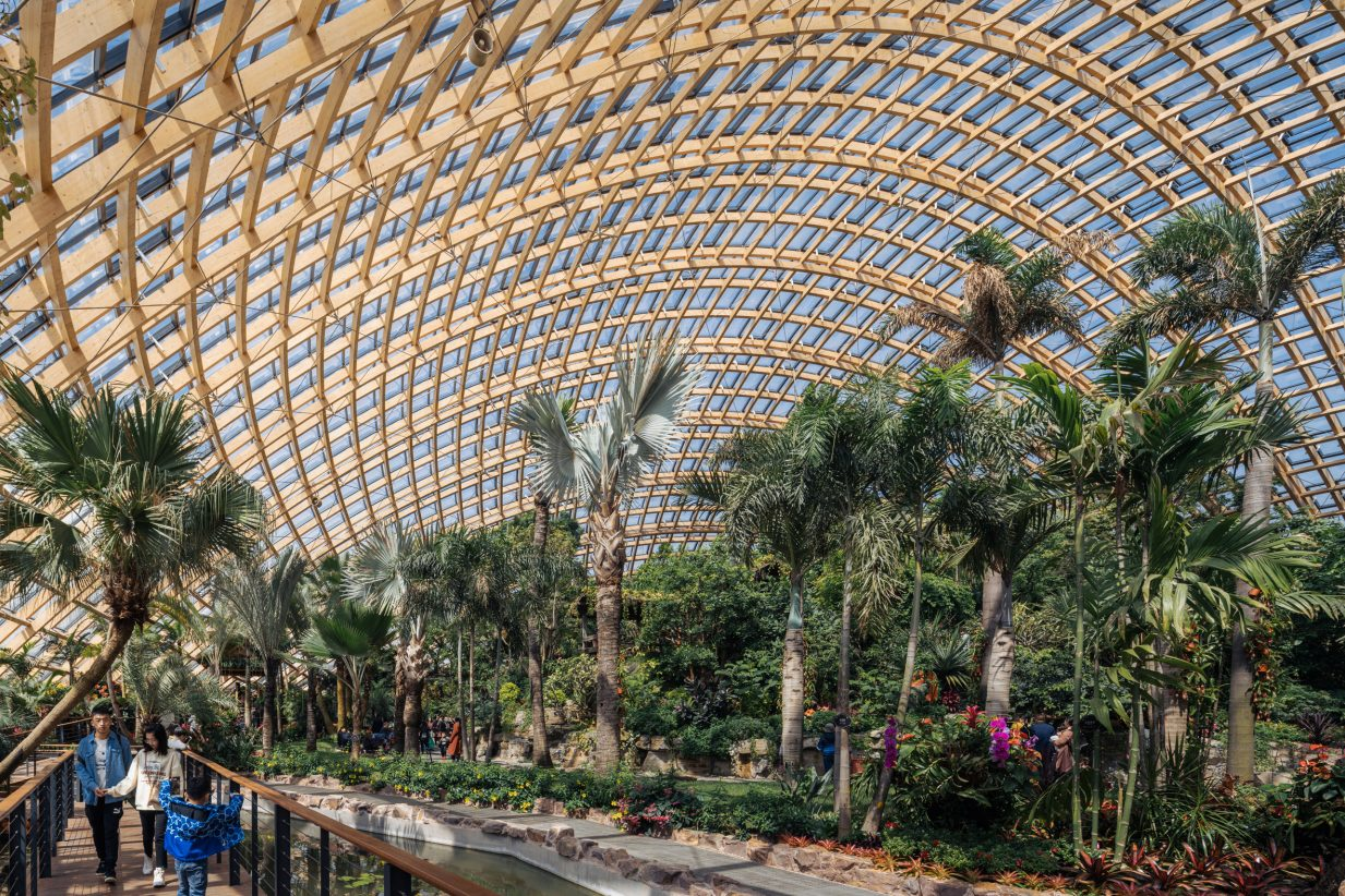 Taiyuan Botanical Garden Delugan Meissl 04