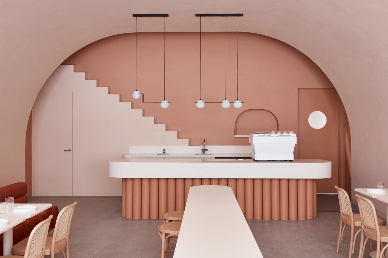 The budapest café melbourne Biasol 01
