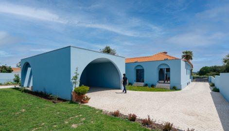 Troviscal House M2.senos arquitectos 02