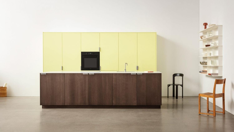 Unit kitchen Aspekt Office 01