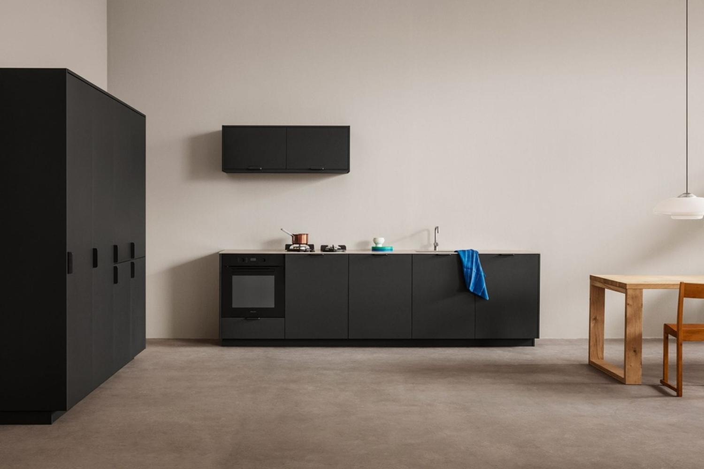 Unit kitchen Aspekt Office 02