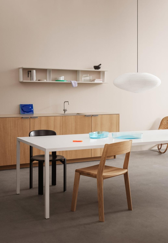 Unit kitchen Aspekt Office 03