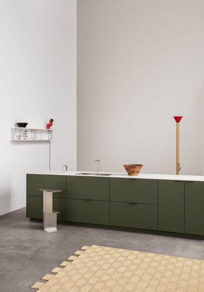 Unit kitchen Aspekt Office 06
