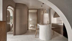 Brown Box apartment Limdim House Studio 01