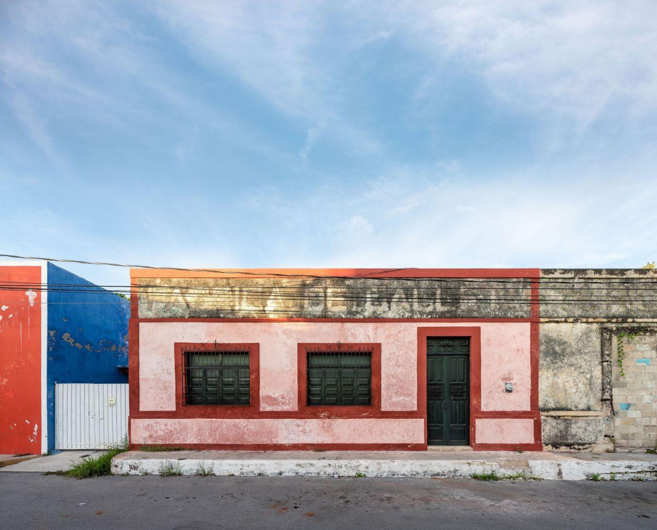 Ex Richaud Factory House Richaud arquitectura 01