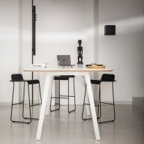 Flow stool Defne Koz Marco Susani 01