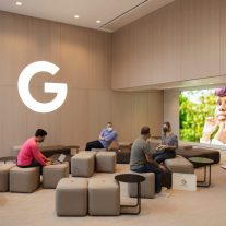 Google Store Reddymade architecture studio 05