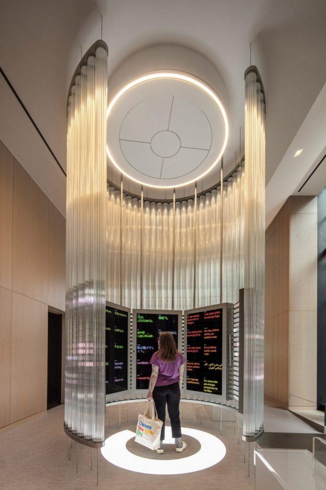 Google Store Reddymade architecture studio 07