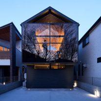 Grace House Apollo Architects & Associates 01