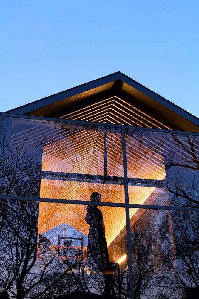 Grace House Apollo Architects & Associates 07