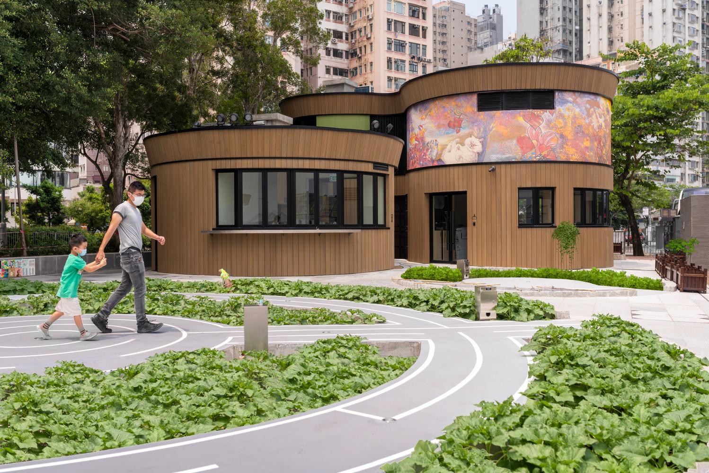 K-Farm Avoid Obvious Architects 02