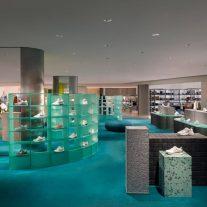 La Rinascente store Studiopepe 01