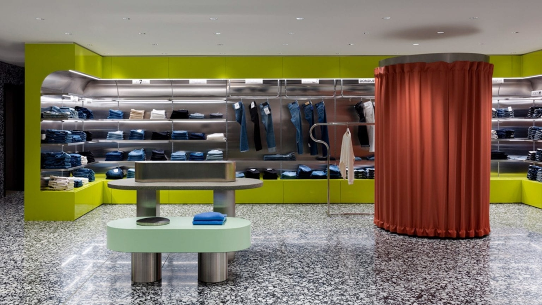 La Rinascente store Studiopepe 05