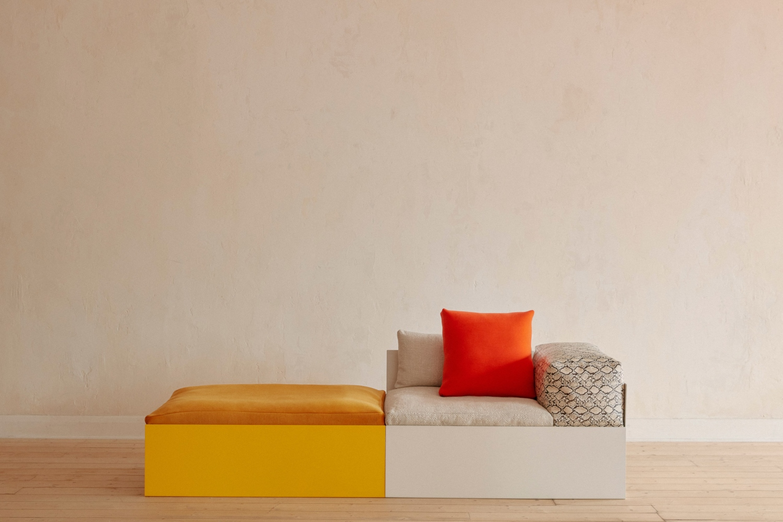 Mello sofa Steelotto 04