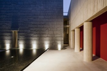 Myeongjeong Meditation Garden IROJE Architects & Planners 07