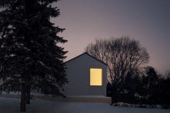 NORM House Alain Carle Architecte 08