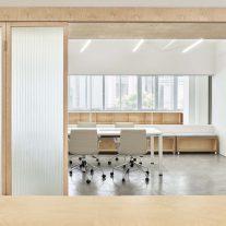 Short Sentence Office Woodo Studio 06