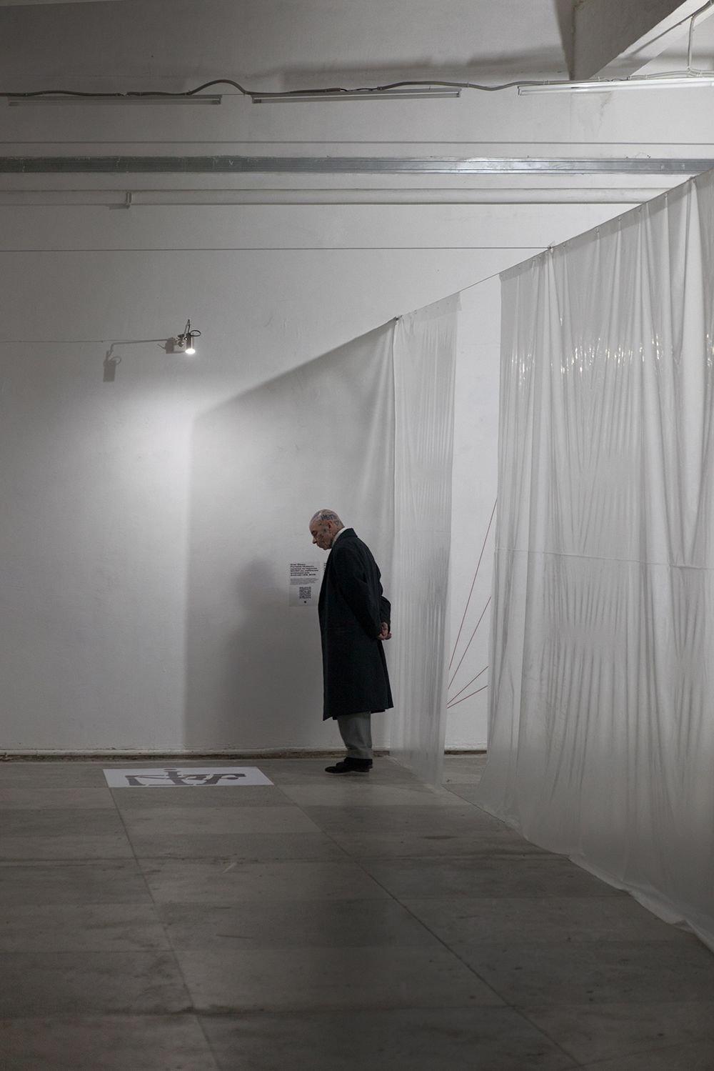 Touchable Distance Exhibition Radical Passive 02