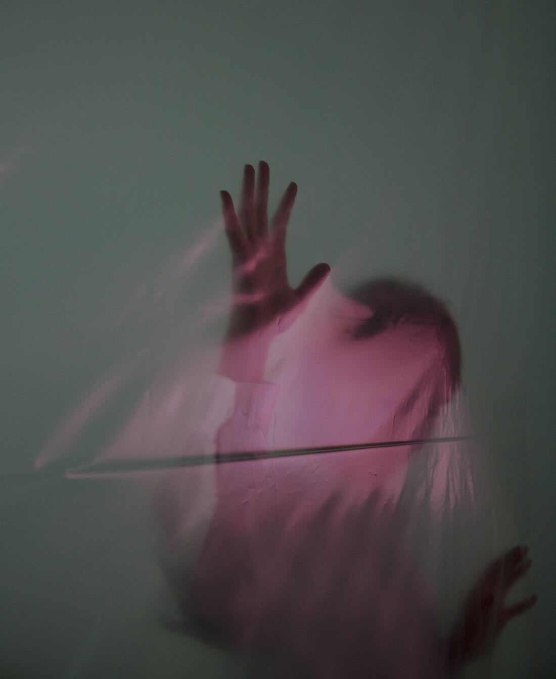 Touchable Distance Exhibition Radical Passive 05