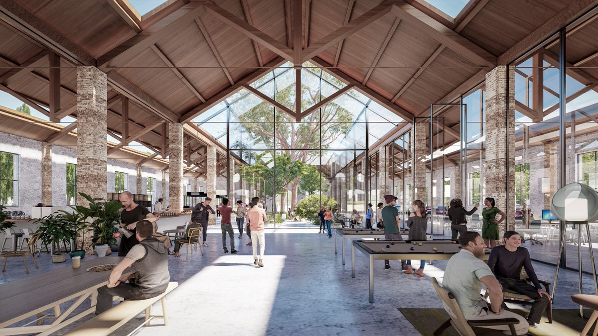 2026 milan-cortina olympic village Skidmore, Owings & Merrill (SOM) 04