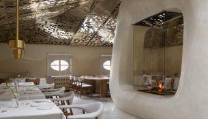 Artest Restaurant VETER 01