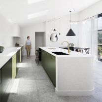 Brunswick Green House DOOD Studio 03