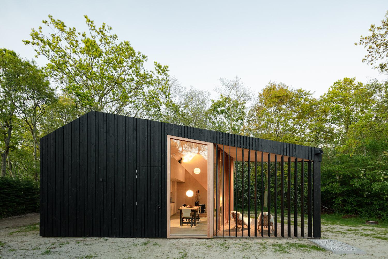 Holiday home Orange Architects 02