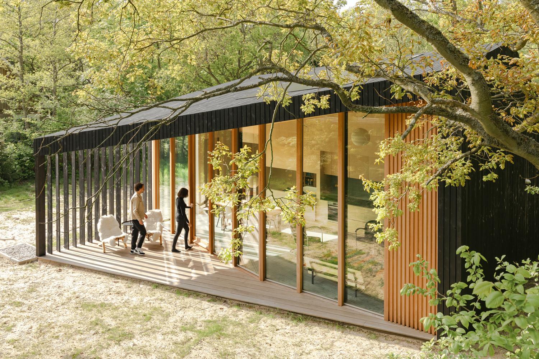 Holiday home Orange Architects 03